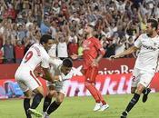 Precedentes ligueros Sevilla ante Real Madrid