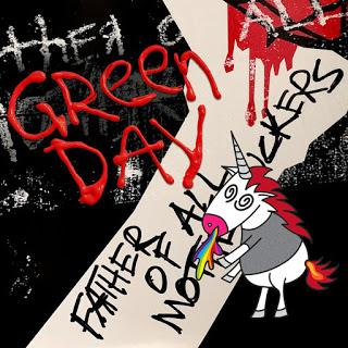 Green Day - Father Of All Motherfuckers (2019)