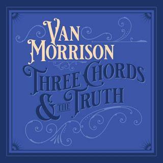 Van Morrison - Dark night of the soul (2019)