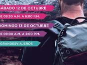 marcha Encuentro Grandes Viajeros Perú