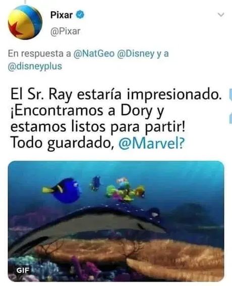 Disney Plus no ha empezado y su contenido ya es viral  #bloggerINVITADO