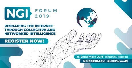 NGI Forum 2019 plantea un internet más humano como objetivo de futuro