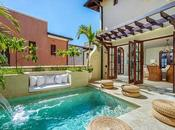 Lugares Baratos Donde Alojarse Playa Flamingo. Hoteles, Posadas Villas