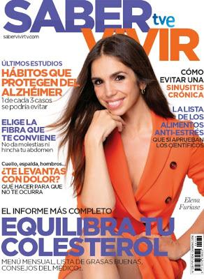 Revista Saber Vivir octubre 2019