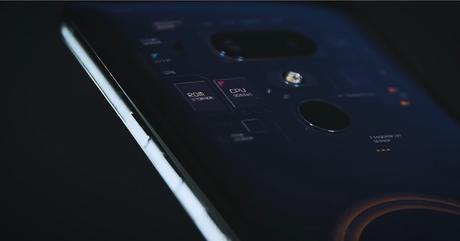 HTC Exodus 1 especificaciones de procesador y memoria ram