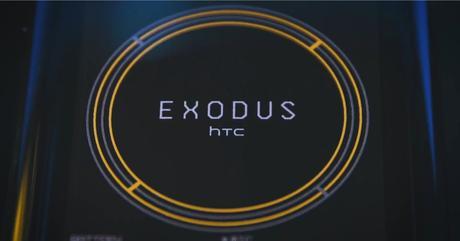 HTC Exodus 1 análisis de caracteristicas y wallet con bitcoin y criptomonedas