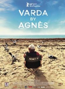 Varda según Agnès