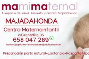 MamiMaternal, ejercicios para embarazadas, Majadahonda