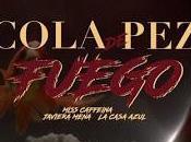 Miss Caffeina estrena videoclip para Cola Fuego Javiera Mena Casa Azul