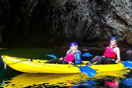 channel-islands-national-park-2-1 ▷ Comente 25 de los mejores consejos para viajar con niños: cómo elegir la aventura al aire libre adecuada para su familia | La blogmocracia