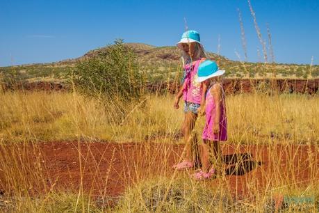 Dales-Gorge-Karijini-National-Park-32 ▷ Comente 25 de los mejores consejos para viajar con niños: cómo elegir la aventura al aire libre adecuada para su familia | La blogmocracia