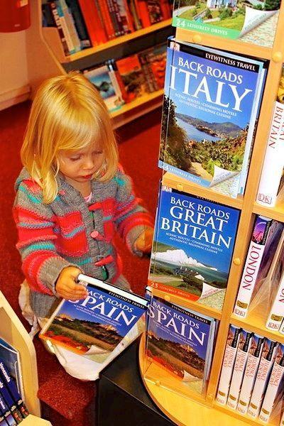 Travel-with-Kids-22-L ▷ Comente 25 de los mejores consejos para viajar con niños: cómo elegir la aventura al aire libre adecuada para su familia | La blogmocracia