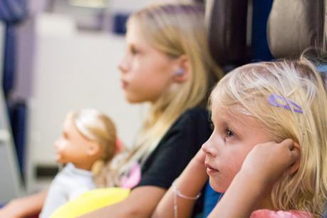 flying-to-hawaii-with-hawaiian-airlines-7 ▷ Comente 25 de los mejores consejos para viajar con niños: cómo elegir la aventura al aire libre adecuada para su familia | La blogmocracia