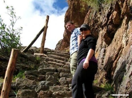 Hiking-Sacred-Valley ▷ Comente sobre cosas emocionantes que hacer en Perú - itinerario 10 días por Cosas emocionantes que hacer en Perú - itinerario 10 días - Voyage Love