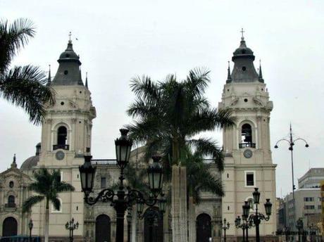 Lima-Sights ▷ Comente sobre cosas emocionantes que hacer en Perú - itinerario 10 días por Cosas emocionantes que hacer en Perú - itinerario 10 días - Voyage Love