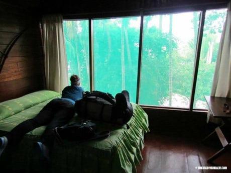 Bungalow-relaxing ▷ Comente sobre cosas emocionantes que hacer en Perú - itinerario 10 días por Cosas emocionantes que hacer en Perú - itinerario 10 días - Voyage Love