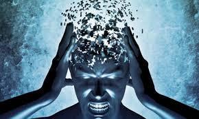 Enfermedades mentales, entre las más buscadas en 2018