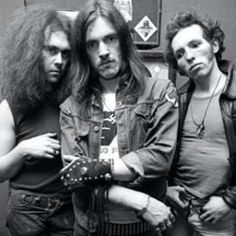 Nos ha dejado Larry Wallis (Motörhead, UFO, Shagrat, The Pink Fairies...)