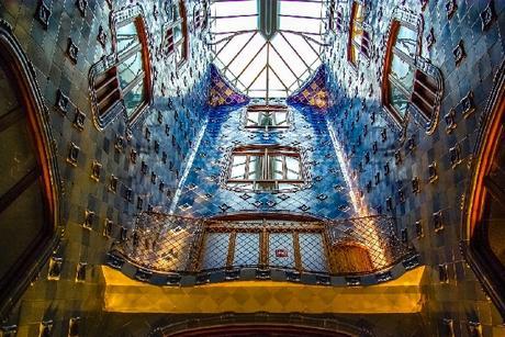 Antoni Gaudí: Vida Obra