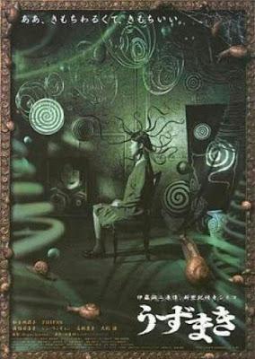 Uzumaki, de Junji Itoh