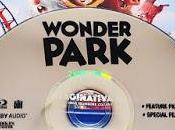 Parque Mágico, análisis edición Blu-ray
