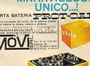 Porta baterías PROT-CAR
