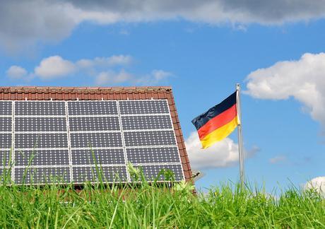 Alemania ha apostado por las energías renovables