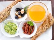 empezar desayuno saludable buena idea