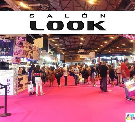 Salon Look: 18-20 Octubre en IFEMA