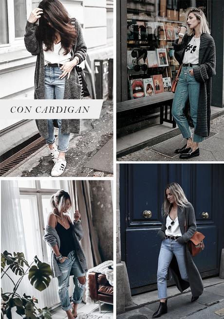24 outfits con Boyfriend Jeans