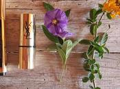 Touche éclat ysl: touche high cover shimmer stick.