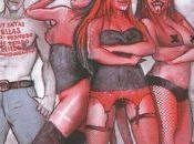 Silvia Barbeito: Demons