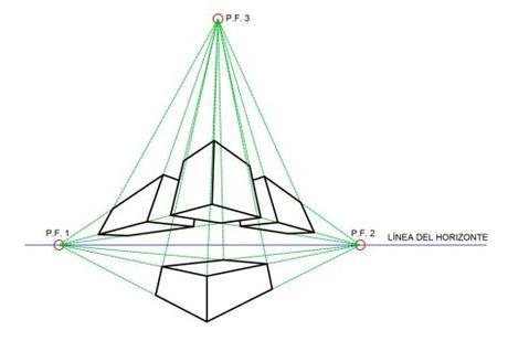 ¿Qué es la perspectiva? – taller teórico y práctico sobre puntos de fuga