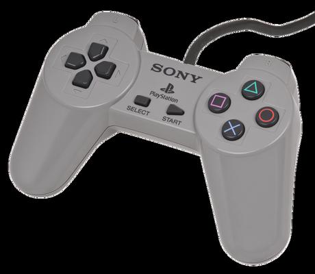 Los mejores mandos para consolas de los 90