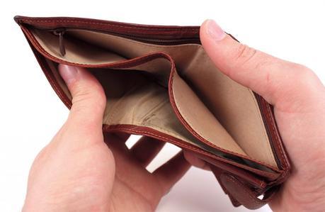 Estoy sin dinero necesito un préstamo con urgencia