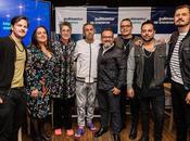 """Aterciopelados, Tetto Humberto Gato"""", protagonistas ¡Gracias Totales!, primer crucero rock español"""