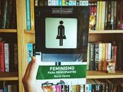 Propósito lector Feminismo para principiantes