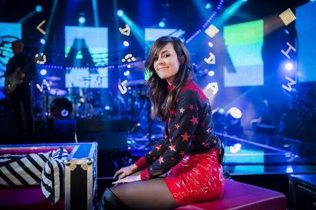 TELEVISIÓN   Regresa ´La hora musa´ a La2, con más música en directo.