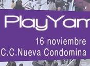 Play yamaha murcia