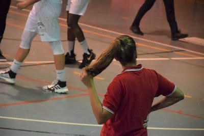 Galería de emociones del Bàsquet Femení Sant Adrià-CB Almería (Liga Femenina 2)
