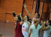 Galería emociones Bàsquet Femení Sant Adrià-CB Almería (Liga Femenina