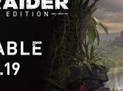 Square Enix anuncia Shadow Tomb Raider: Definitive Edition
