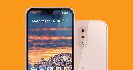 HMD Global trae a Ecuador el portafolio de smartphones Nokia con la mejor experiencia de Android