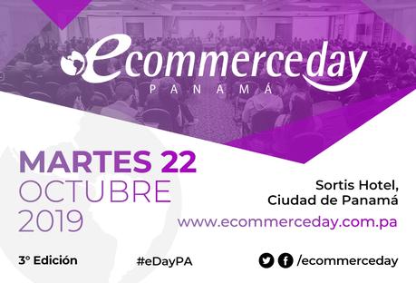 El eCommerce Day llega por tercer año consecutivo a Panamá
