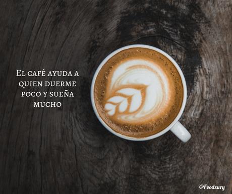 frases de café