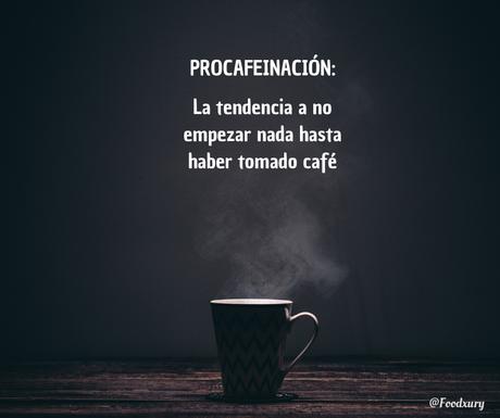 frases con café