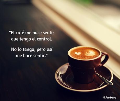 frases para tazas con café