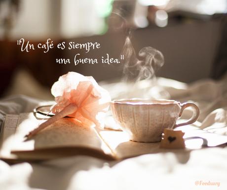frases de tomar café