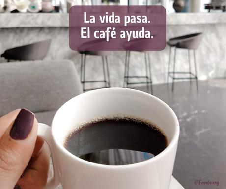 frases de café con amor