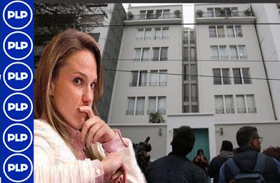 ALLANAN CASA DE LUCIANA LEÓN ...